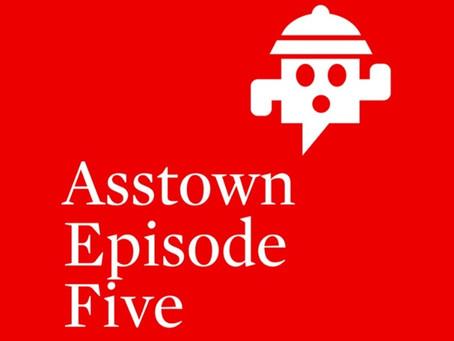 A-Town Episode 5