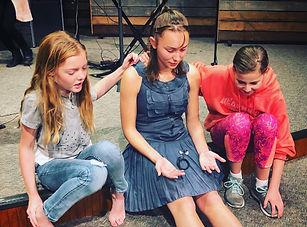 Girls Praying.JPG