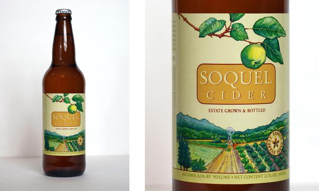 Soquel Cider