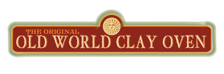 Old World Clay Overn
