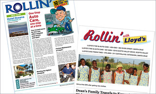 Rollin' Newsletter