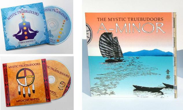 Mystic Truebudoors