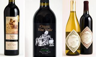 Organic Wine Works & Hallcrest Vineyards