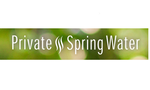 Private Spring Water