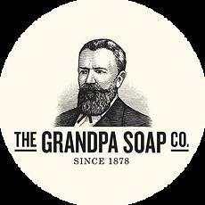 grandpa soap.png
