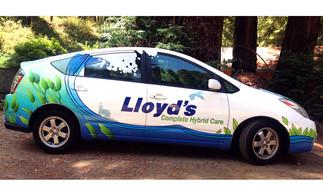 Lloyd's Tire & Auto
