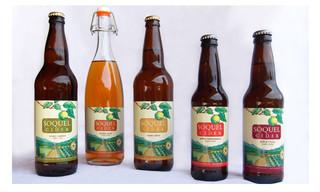 Soquel Hard Ciders