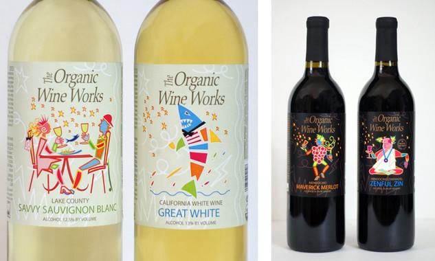 Organic Wine Works