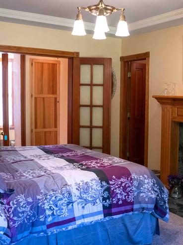 Shasta Secret Room