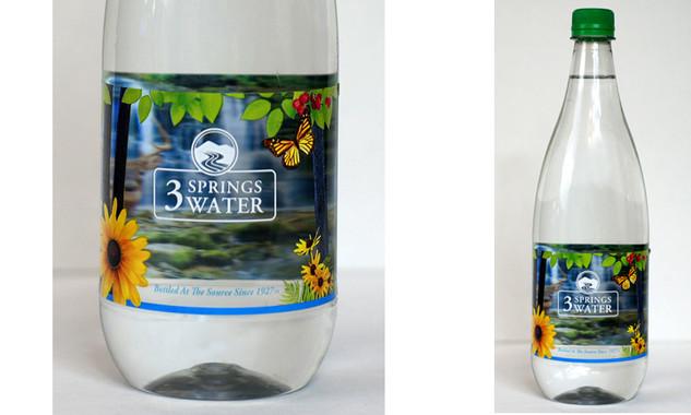 3 Springs Water
