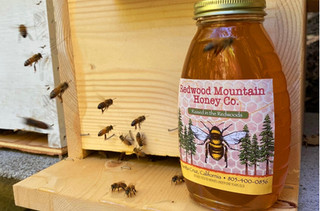 Redwood Mountain Honey Co.