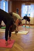 Yoga i Lidhult