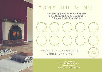 Green Circle Woman Yoga Loyalty Card-3.j
