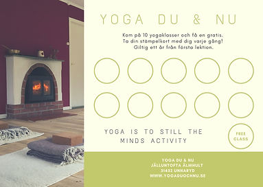 Green Circle Woman Yoga Loyalty Card-3.j