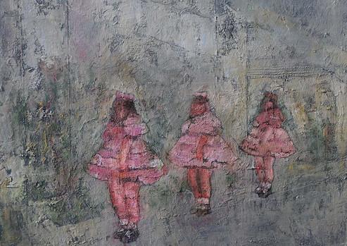 Rain Drop Parade
