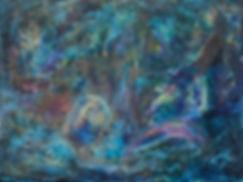Rhythm & Hues large abstract