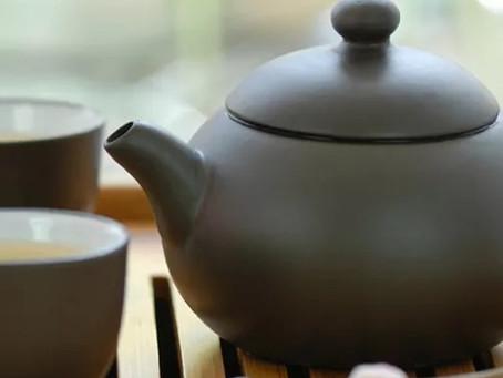 Meditation: Inviting Discomfort to Tea - Version 2