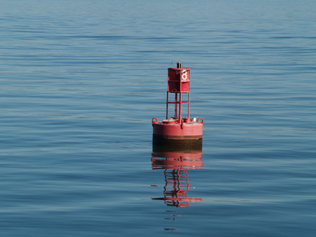 Meditation: Anchor and Buoy - Stabilizing Attention