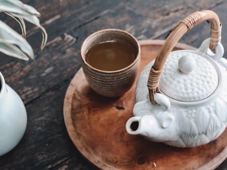 Meditation: Inviting Discomfort to Tea - Version 3