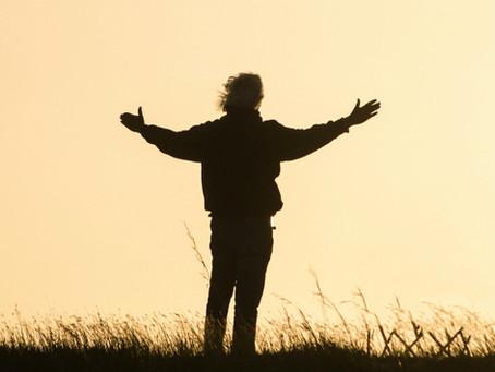 Talk: Gratitude
