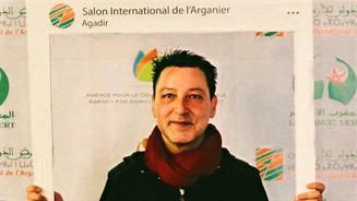 Instagram Agadir 2019