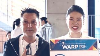 WARP PEACE CONFERENCE 2017