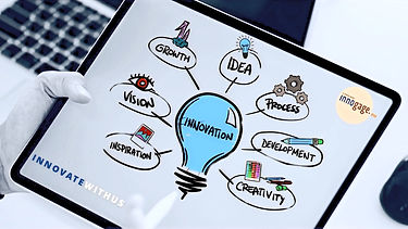 Innovatewithus