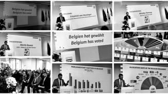 Belgian elections 2019