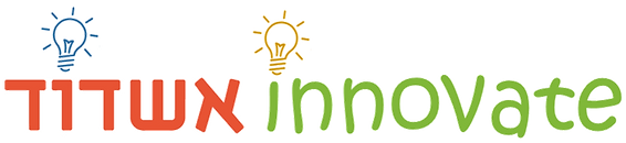 innovate ashdod logo