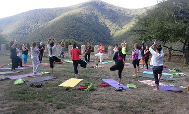 Retiro de Yoga y Meditación Semana Santa