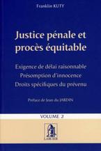 D. Scalia, Droit international de la détention, Des droits des prisonniers aux devoirs des États, Bâle, Paris, Helbing Lichtenhahn, LGDJ, 2015, 536 p