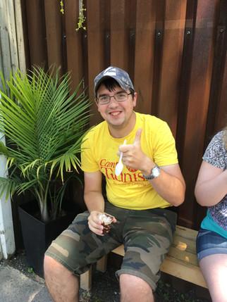 PATH Ice Cream Day!