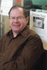Calvin Wood, Past-NSACL Board Member