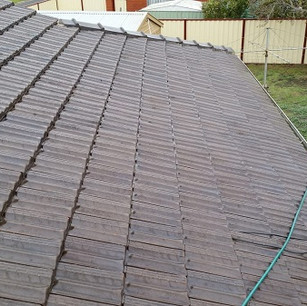 Horand Industry After Roof Clean