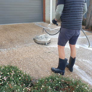 Pressure Cleaning Service