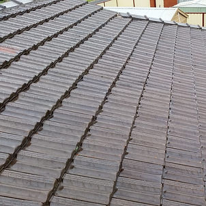 horand industry melbourne roof cleaning.