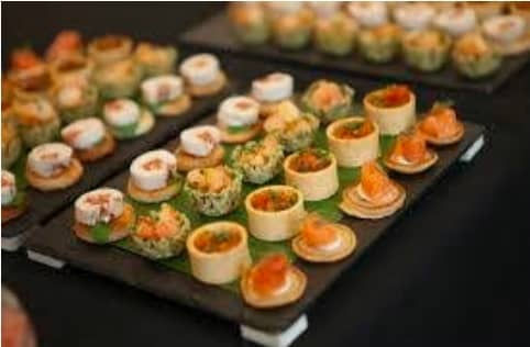 wedding catering - hot canapes.jpg