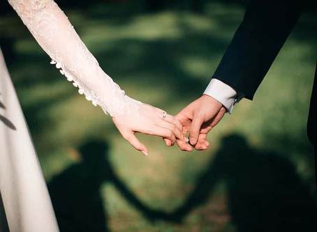 Get Married and Enjoy Better Health!