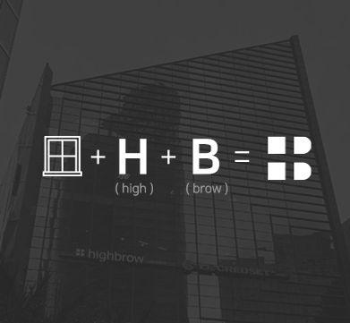 highbrow symbol