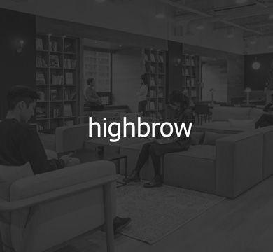 highbrow CI