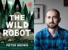 Writer Peter Brown coming to Intermediate School