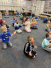 Anyone Can Dance virtually visits Batesville Primary School