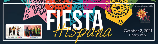 Upcoming Events panel-Fiesta Hispana2021