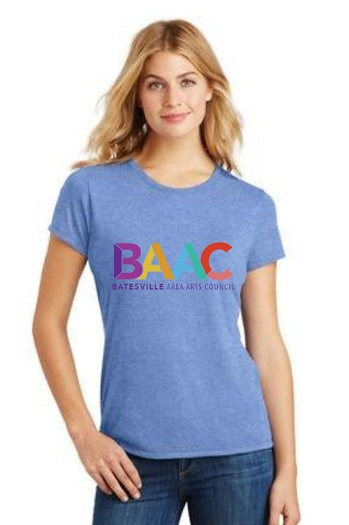 BAAC Women's T-shirt