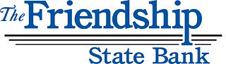 A1 LOGO - Friendship State Bank - Color.