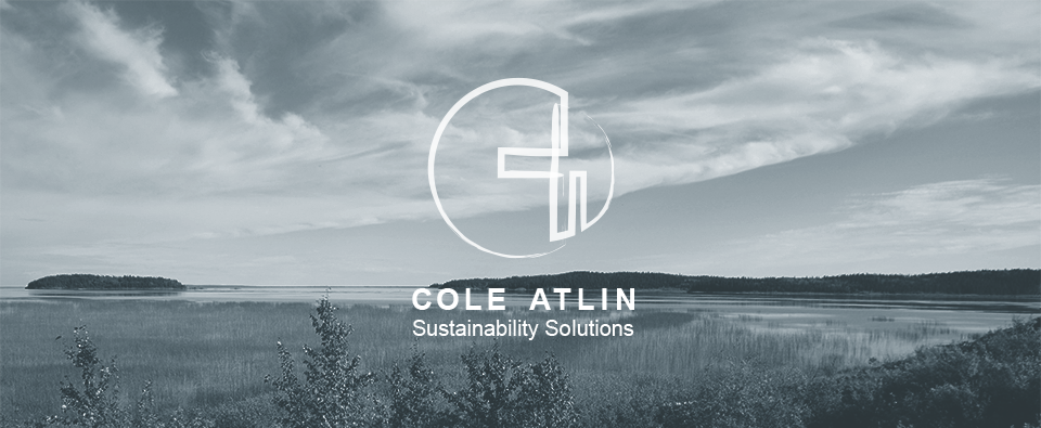 Cole Atlin Sustainability Solutions