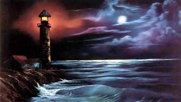 Un faro nella notte che dà luce al tuo inverno: Francesco Lettieri.
