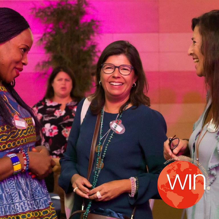 INNOVATIVE: Living a Creative Life | Renaissance Women's Leadership Journey