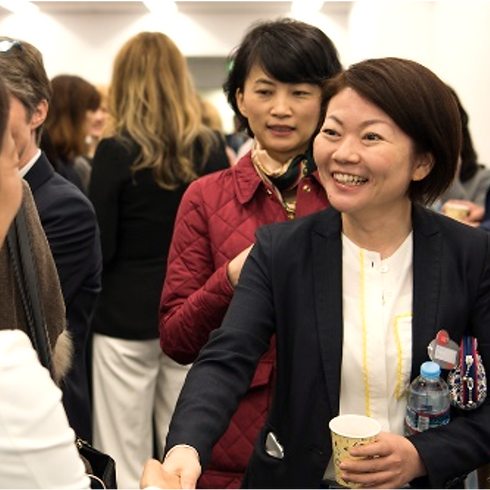 Clarify Your Purpose & Build Community - Asia Edition | Renaissance Women's Leadership Journey