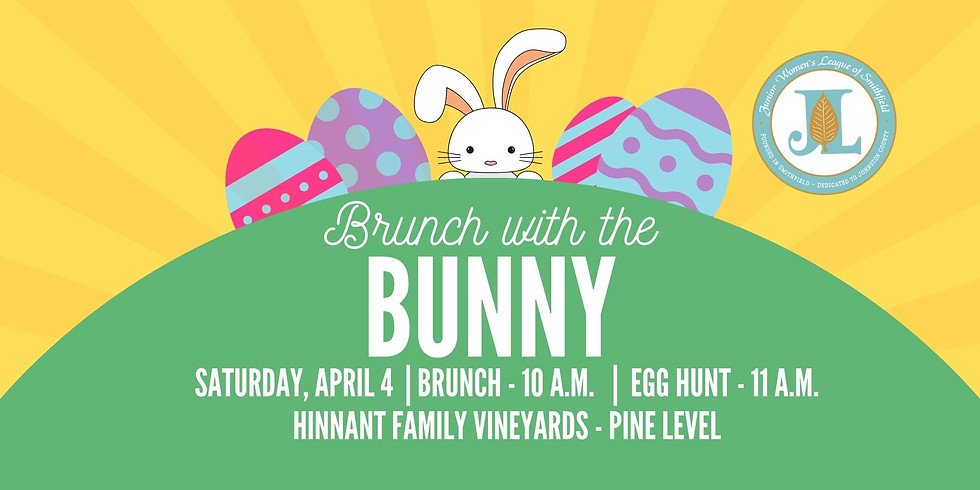 Brunch with the Bunny 2020